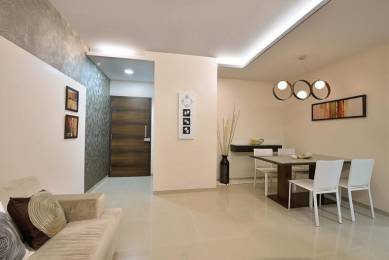 1600 sqft, 3 bhk Apartment in SM Vision Ulwe, Mumbai at Rs. 1.2000 Cr