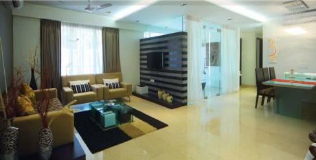 1299 sqft, 2 bhk Apartment in RNA NG Grand Plaza Ghansoli, Mumbai at Rs. 1.3640 Cr