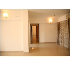 1771 sqft, 3 bhk Apartment in Gahlot Majesty Seawoods, Mumbai at Rs. 48000