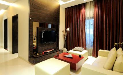 1260 sqft, 2 bhk Apartment in Builder Private high rise tower sec 18 sanpada Sanpada, Mumbai at Rs. 45000