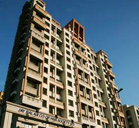 1050 sqft, 2 bhk Apartment in Neelsidhi Jai Balaji CHS Nerul, Mumbai at Rs. 32000
