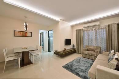 2100 sqft, 3 bhk Apartment in Akshar Alvario Seawoods, Mumbai at Rs. 2.8500 Cr