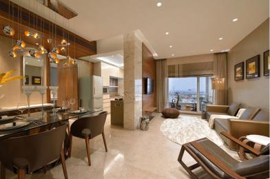 1800 sqft, 3 bhk Apartment in Akshar Alvario Seawoods, Mumbai at Rs. 2.7500 Cr