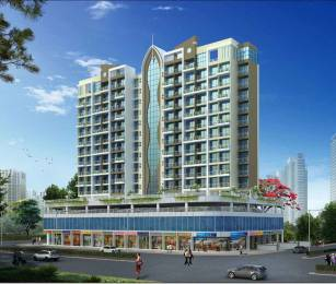 1690 sqft, 3 bhk Apartment in Laxmi Laxmi Icon Seawoods, Mumbai at Rs. 2.5000 Cr