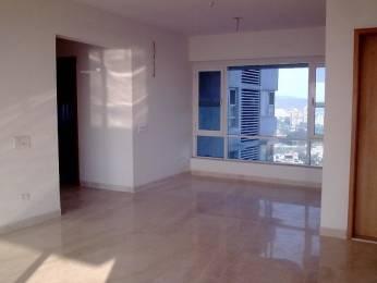 2330 sqft, 3 bhk Apartment in Builder Wadhwa Palm Beach Residency Sec 4 Nerul Palm Beach Rd Navi Mumbai Nerul, Mumbai at Rs. 1.1500 Lacs
