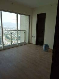 1319 sqft, 2 bhk Apartment in GeeCee Cloud 36 Phase I Ghansoli, Mumbai at Rs. 1.6500 Cr