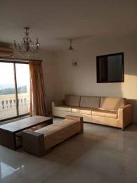 3500 sqft, 4 bhk Apartment in Builder Private Tower Nerul Palm Beach Road Navi Mumbai nerul west, Mumbai at Rs. 85000