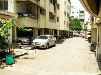 585 sqft, 1 bhk Apartment in Bani Devi Link Society Chinchwad, Pune at Rs. 37.0000 Lacs