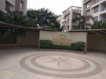 2250 sqft, 3 bhk Apartment in Builder Shanti BotonicaRaysan Raysan, Gandhinagar at Rs. 67.0000 Lacs