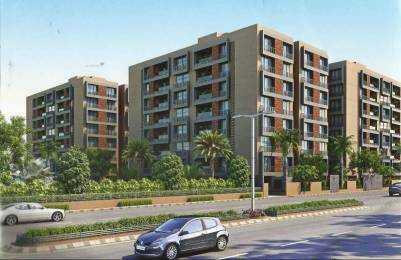 2637 sqft, 3 bhk Apartment in Builder SR Buildcon Shivalay ParisarKudasan Kudasan, Gandhinagar at Rs. 85.0000 Lacs