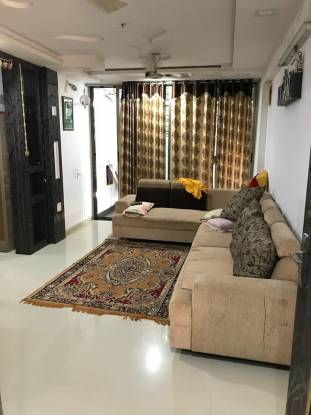 1656 sqft, 3 bhk Apartment in Pramukh Aura sargasan, Gandhinagar at Rs. 58.0000 Lacs