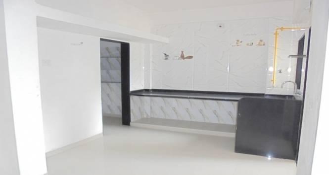 1089 sqft, 2 bhk Apartment in Builder Akshat Heaven Kudasan, Gandhinagar at Rs. 36.5000 Lacs