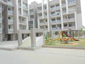 1107 sqft, 2 bhk Apartment in Builder Satyamev RivieraRandesan Randesan, Gandhinagar at Rs. 30.0000 Lacs