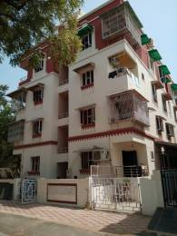 1200 sqft, 3 bhk Apartment in Builder Aakruti Apartment Sector 23, Gandhinagar at Rs. 50.0000 Lacs