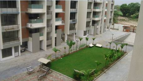 2700 sqft, 4 bhk Apartment in Builder Shree Rang AromaRandesan Gift City, Gandhinagar at Rs. 1.1000 Cr