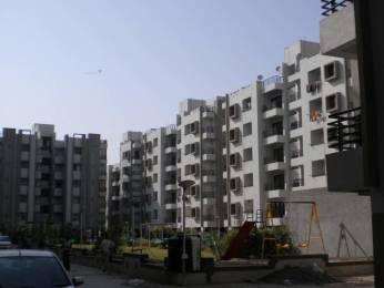 999 sqft, 2 bhk Apartment in Builder Shukan EyeKudasan Kudasan, Gandhinagar at Rs. 13000