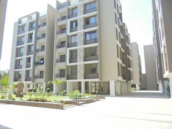 1240 sqft, 2 bhk Apartment in Builder shivalay residency Kudasan, Gandhinagar at Rs. 14000