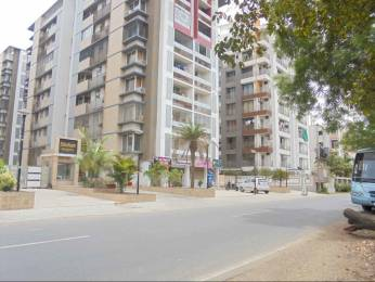 1800 sqft, 3 bhk Apartment in  Heights Kudasan, Gandhinagar at Rs. 13000