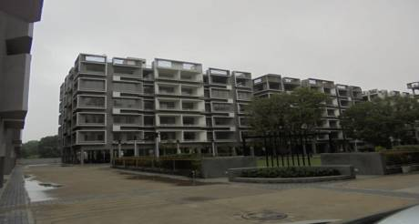1971 sqft, 3 bhk Apartment in Rajeshri Maruti Aamrakunj 1 Sargaasan, Gandhinagar at Rs. 62.0000 Lacs