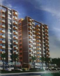 1107 sqft, 2 bhk Apartment in Swagat Pelican Sargaasan, Gandhinagar at Rs. 32.6000 Lacs
