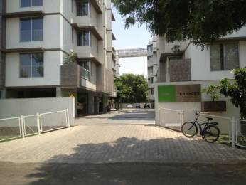 1614 sqft, 3 bhk Apartment in Sangath Terraces sargasan, Gandhinagar at Rs. 19000