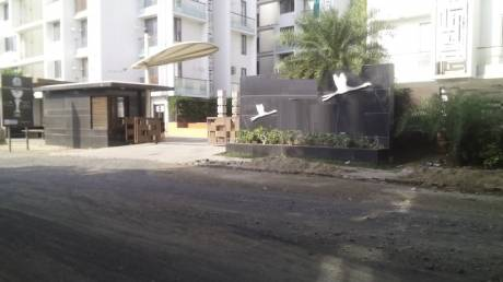 1710 sqft, 3 bhk Apartment in Builder Swagat FlamingooSargasan Sargaasan, Gandhinagar at Rs. 15500