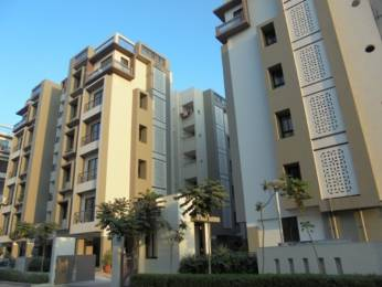 1233 sqft, 2 bhk Apartment in Builder Shanti Residency Sargaasan, Gandhinagar at Rs. 18000