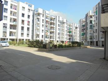 1125 sqft, 2 bhk Apartment in Builder Pramukh Nagar Sargaasan, Gandhinagar at Rs. 27.5000 Lacs