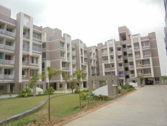 1233 sqft, 2 bhk Apartment in Builder Satyamev RiveraRandesan Randesan, Gandhinagar at Rs. 35.0000 Lacs