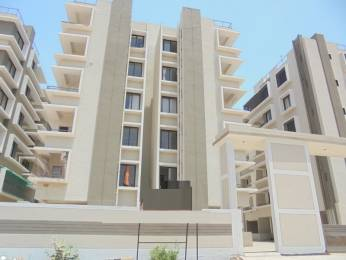 1170 sqft, 2 bhk Apartment in Sanskar Santoor Grace Sargaasan, Gandhinagar at Rs. 15000