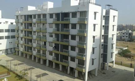 1242 sqft, 2 bhk Apartment in Shubh Candid Kudasan, Gandhinagar at Rs. 11000