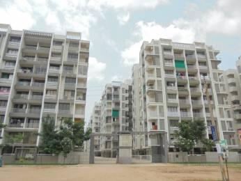 1305 sqft, 2 bhk Apartment in Builder Shyam ShukanRaysan Raysan, Gandhinagar at Rs. 9000