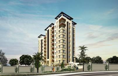1650 sqft, 3 bhk Apartment in Gatala Kothandapani Legacy Virugambakkam, Chennai at Rs. 1.6500 Cr