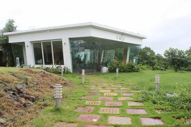 3500 sqft, Plot in Dove The Destination Villa Warai, Mumbai at Rs. 21.5000 Lacs