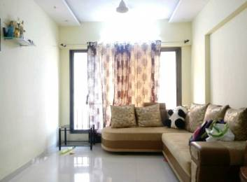 650 sqft, 1 bhk Apartment in Reputed Ideal Tower III Mira Road East, Mumbai at Rs. 49.0000 Lacs