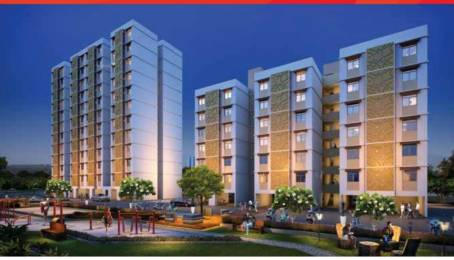 500 sqft, 1 bhk Apartment in Vascon Goodlife Phase C Talegaon Dabhade, Pune at Rs. 21.3000 Lacs