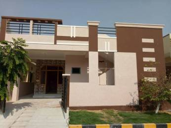 1100 sqft, 2 bhk IndependentHouse in VRR Enclave Dammaiguda, Hyderabad at Rs. 10000