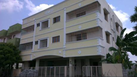 1050 sqft, 2 bhk Apartment in Builder Asian Builders Apartments Urapakkam, Chennai at Rs. 8000