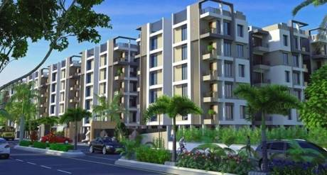 1575 sqft, 3 bhk Apartment in Shukan Smile City New Ranip, Ahmedabad at Rs. 39.0000 Lacs