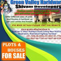 Greenvally Haridwar Shivam Developers