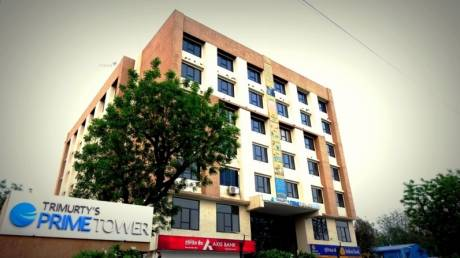 400 sqft, 1 bhk Apartment in Builder Prime Tower Jhotwara Industrial Area, Jaipur at Rs. 20.0000 Lacs