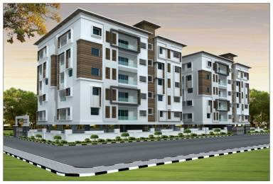 1100 sqft, 2 bhk Apartment in Builder Group Housing Adibatla, Hyderabad at Rs. 14.0000 Lacs