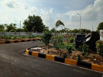 1800 sqft, Plot in SRR Gachibowli Paradise 4 Gachibowli, Hyderabad at Rs. 24.0000 Lacs