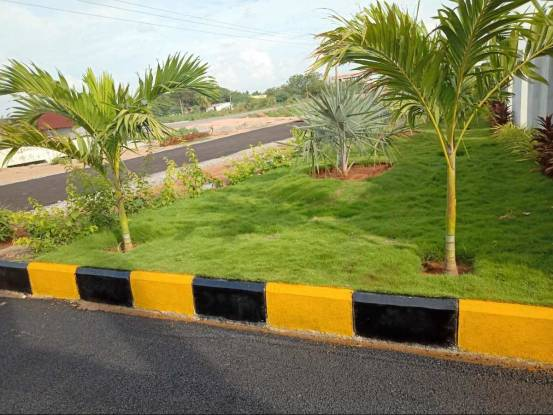 900 sqft, Plot in Builder Project Bhanur, Hyderabad at Rs. 12.0000 Lacs
