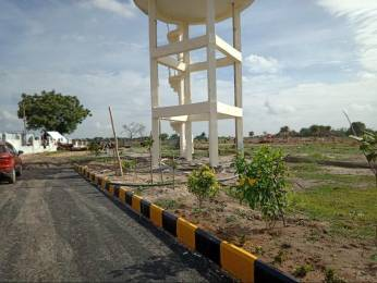 900 sqft, Plot in SRR Gachibowli Paradise 4 Gachibowli, Hyderabad at Rs. 12.0000 Lacs
