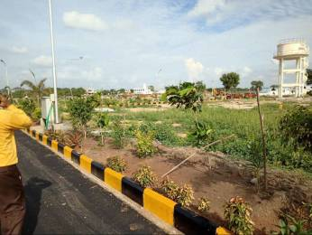 1800 sqft, Plot in SRR Gachibowli Paradise Bhanur, Hyderabad at Rs. 24.0000 Lacs