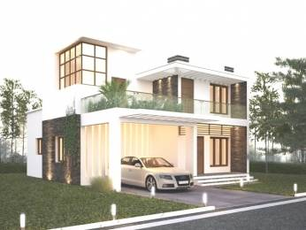 2200 sqft, 3 bhk IndependentHouse in Builder Project Kakkanad, Kochi at Rs. 1.1500 Cr