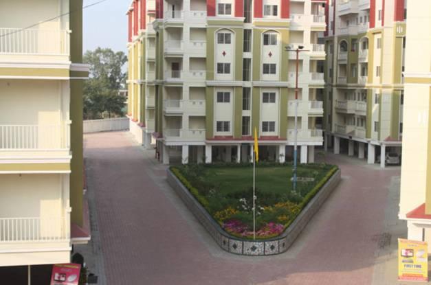 1000 sqft, 3 bhk Apartment in Regal Town Awadhpuri, Bhopal at Rs. 30.0000 Lacs