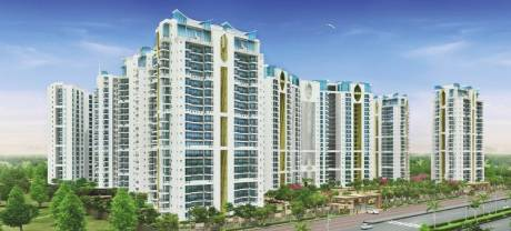 907 sqft, 2 bhk Apartment in Sikka Kaamna Greens Sector 143, Noida at Rs. 45.0000 Lacs