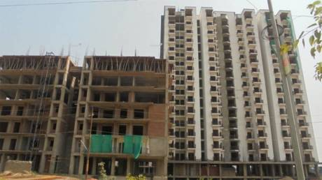 615 sqft, 1 bhk Apartment in Maxblis Grand Kingston Sector 75, Noida at Rs. 35.0000 Lacs